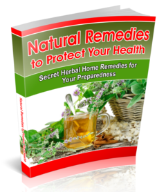 Natural Remedies to Protect Your Health