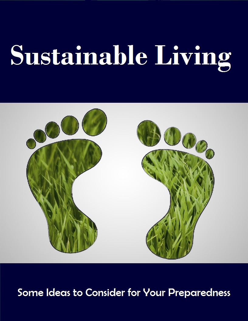 Prepare premium membership sustainable living ideas to for Ideas for sustainable living