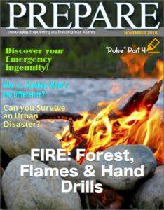 PREPARE Magazine, November 2016